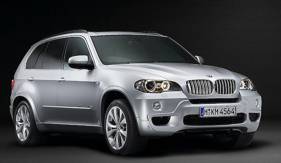 bmw x5 dispose de 7 places voiture 7 places. Black Bedroom Furniture Sets. Home Design Ideas