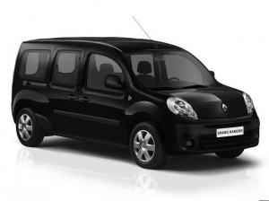 RENAULT GRAND KANGOO
