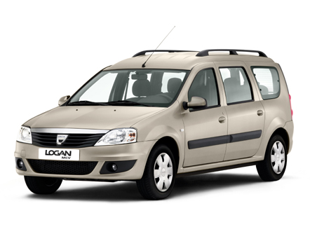 dacia logan mcv et lodgy disposent de 7 places voiture 7 places. Black Bedroom Furniture Sets. Home Design Ideas